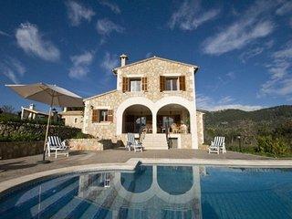 Campanet Spain Vacation Rentals - Villa