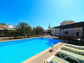 Alcudia Spain Vacation Rentals - Villa