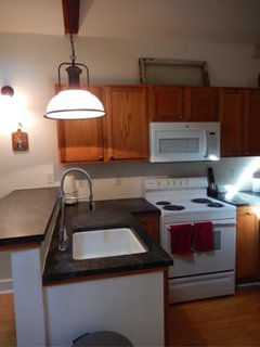 Guerneville California Vacation Rentals - Cottage