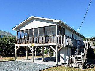 Surf City North Carolina Vacation Rentals - Cottage