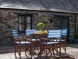 Saint Issey England Vacation Rentals - Farmhouse / Barn