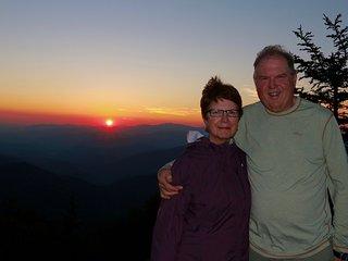 Tom  & Sue Knapko