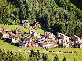Hohentauern Austria Vacation Rentals - Villa