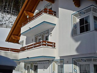 Mathon Austria Vacation Rentals - Apartment