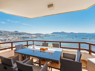 Port de Pollenca Spain Vacation Rentals - Apartment