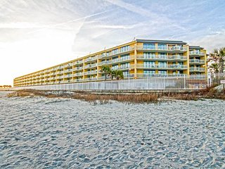 Folly Beach South Carolina Vacation Rentals - Villa