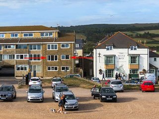West Bay England Vacation Rentals - Home