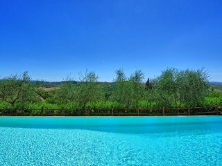 Certaldo Italy Vacation Rentals - Farmhouse / Barn