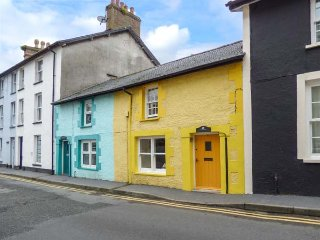 Aberdovey Wales Vacation Rentals - Home