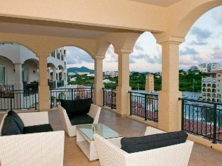 Cupecoy Bay Saint Martin Vacation Rentals - Apartment