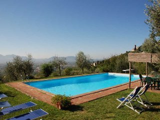 Matraia Italy Vacation Rentals - Villa