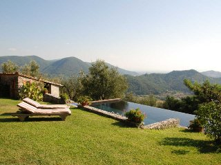Massaciuccoli Italy Vacation Rentals - Villa