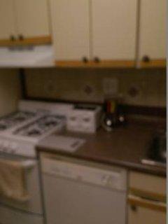 Furnished 1-Bedroom Apartment at Fairfax Dr & N Lynn St Arlington
