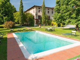 San Pietro a Marcigliano Italy Vacation Rentals - Villa
