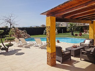 L'Aldea Spain Vacation Rentals - Villa