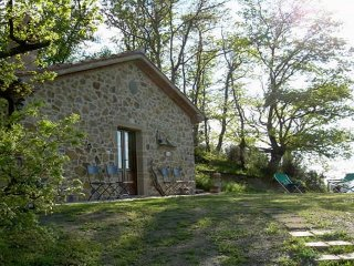 Sorano Italy Vacation Rentals - Home