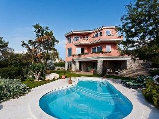 Kostrena Croatia Vacation Rentals - Villa