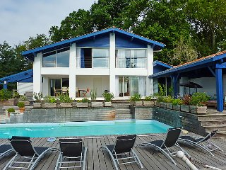 Villefranque France Vacation Rentals - Villa
