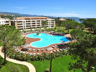 Porto-Vecchio France Vacation Rentals - Apartment