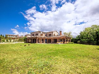 Sveti Lovrec Croatia Vacation Rentals - Villa