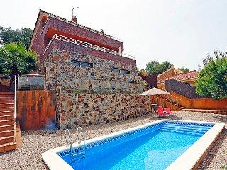 Tamarit Spain Vacation Rentals - Villa