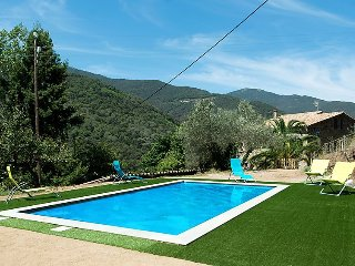 Montseny Spain Vacation Rentals - Villa