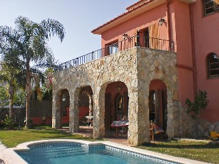Sitges Spain Vacation Rentals - Villa