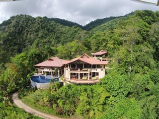 Dominical Costa Rica Vacation Rentals - Villa