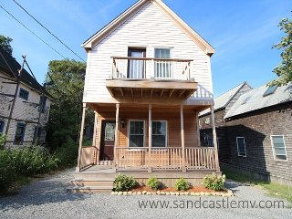 Oak Bluffs Massachusetts Vacation Rentals - Home