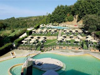 Sorano Italy Vacation Rentals - Apartment