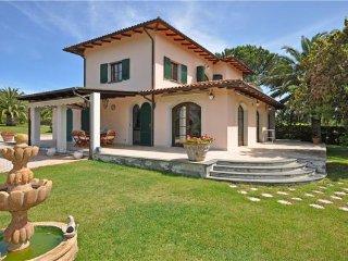 Marina Di Campo Italy Vacation Rentals - Villa