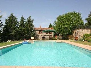 Fabro Italy Vacation Rentals - Villa