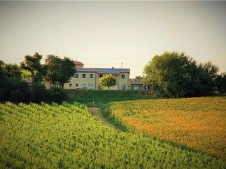 Loreto Italy Vacation Rentals - Villa