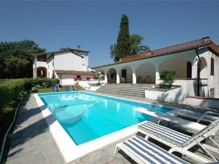Santa Maria a Monte Italy Vacation Rentals - Villa