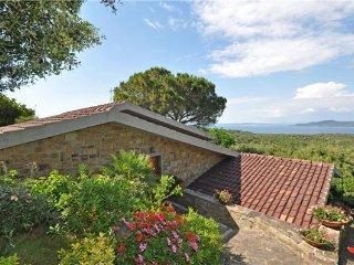 Punta Ala Italy Vacation Rentals - Apartment