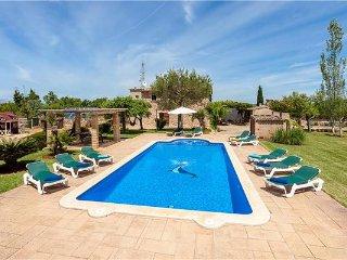 Sineu Spain Vacation Rentals - Villa