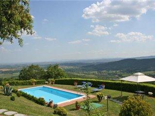 Civitella in Val di Chiana Italy Vacation Rentals - Villa