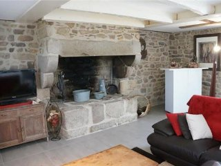 Guidel France Vacation Rentals - Villa