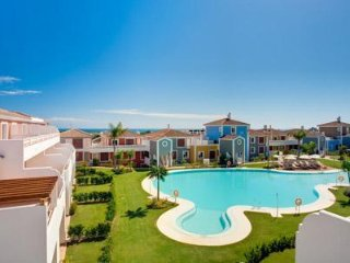 Estepona Spain Vacation Rentals - Apartment