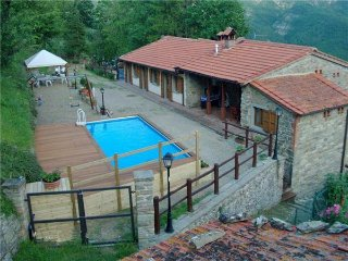 Moggiona Italy Vacation Rentals - Apartment