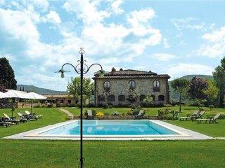 Pieve A Presciano Italy Vacation Rentals - Villa