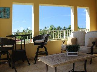Humacao Puerto Rico Vacation Rentals - Villa