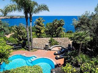Santa Tecla di Acireale Italy Vacation Rentals - Villa