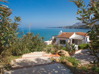 Balestrate Italy Vacation Rentals - Villa