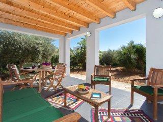 Menfi Italy Vacation Rentals - Villa