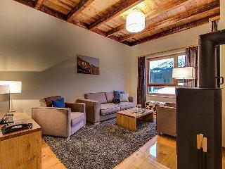 Lenzerheide Switzerland Vacation Rentals - Apartment