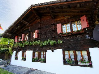 Frutigen Switzerland Vacation Rentals - Villa