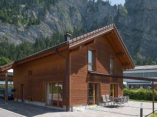 Trin Mulin Switzerland Vacation Rentals - Apartment