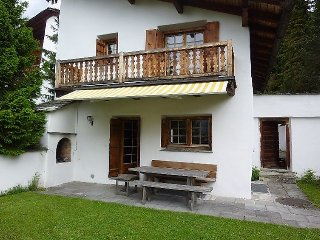 Flims Switzerland Vacation Rentals - Apartment