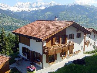 Gruesch Switzerland Vacation Rentals - Apartment
